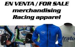 Merchandising / Apparel + info here
