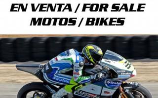 Motos / Bikes + info here