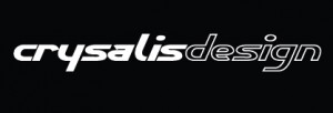 logo crysalis letra