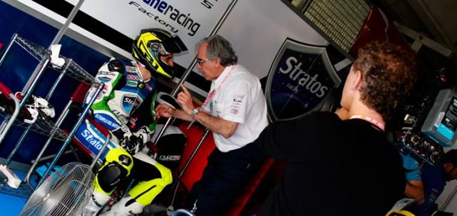 El Team Stratos vuelve a la carga en el Circuito de Albacete