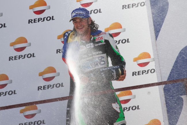 Team Stratos bets on Robertino Pietri for achieving the FIM CEV Superbike 2015 with Yamaha