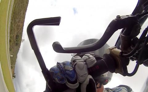 Team Stratos On board Bike & Box FIMCEV Portugal