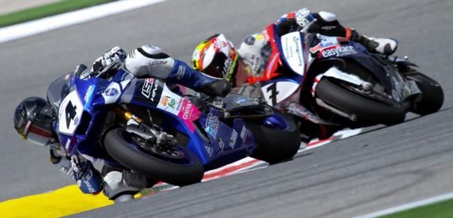 Pietri, Yamaha y Stratos, candidatos a la victoria enBarcelona - Catalunya