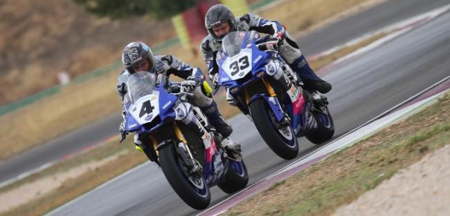 Pietri y su Yamaha R1M se quedan a las puertas del podio