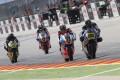 FIM CEV Repsol Moto2 Motorland 2015