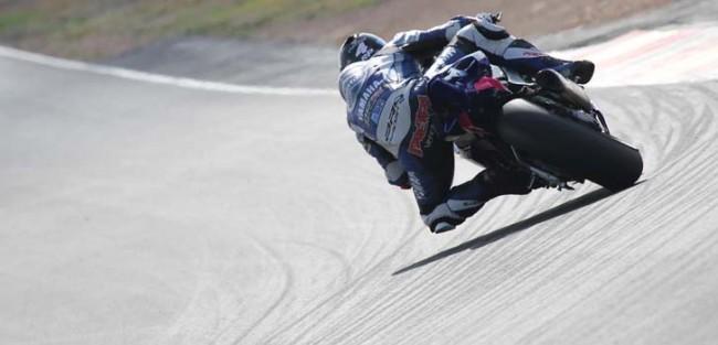 Pietri, Stratos y Yamaha, a la caza del podio en Navarra