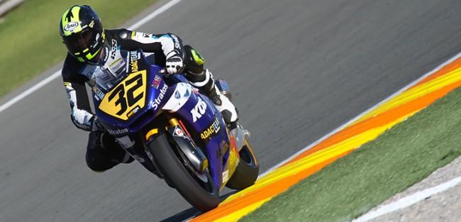 Enderlein y Bernet intentarán la remontada en Moto2