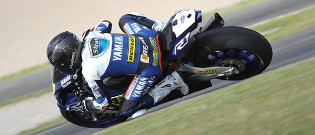 El Team Yamaha Stratos viaja a Barcelona para luchar por la victoria