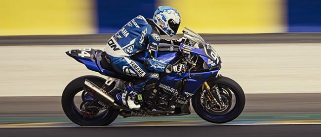 David Checa se une al Yamaha Stratos para luchar por el RFME CEV en Stock1000