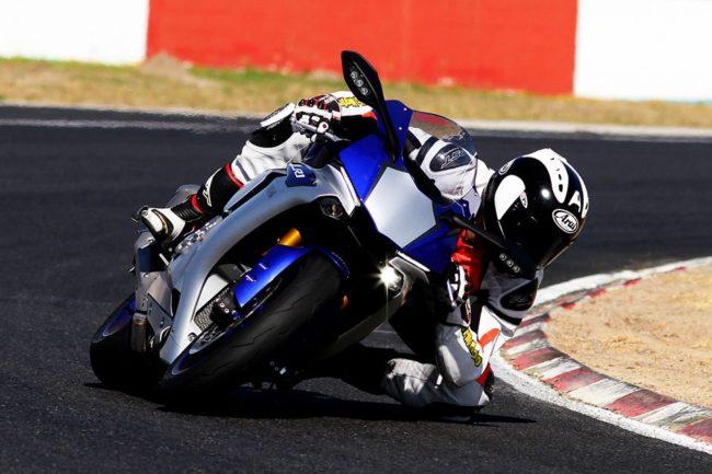 David McFadden se une al Team Yamaha Stratos en el Campeonato de España de Velocidad