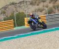 Pedro Nuno y el Team Yamaha Stratos juntos de nuevo en el ESBK 2020