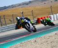 Pleno de puntos para los pilotos del Yamaha Stratos en Navarra