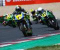 Kike Ferrer volverá al Yamaha Stratos en Valencia