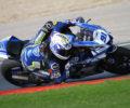 El Team Yamaha Stratos llega a Jerez para acabar la temporada por todo lo alto