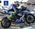 ¿Qué componentes monta la Yamaha R1 del Team Yamaha Stratos?