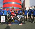 GV Racing y Stratos Racing Team se fusionan para la temporada 2021 del ESBK
