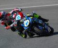 Comienzo prometedor para el Yamaha GV Stratos en Jerez