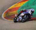 Pedro Nuno y el Yamaha GV Stratos rozan el podio en MotorLand
